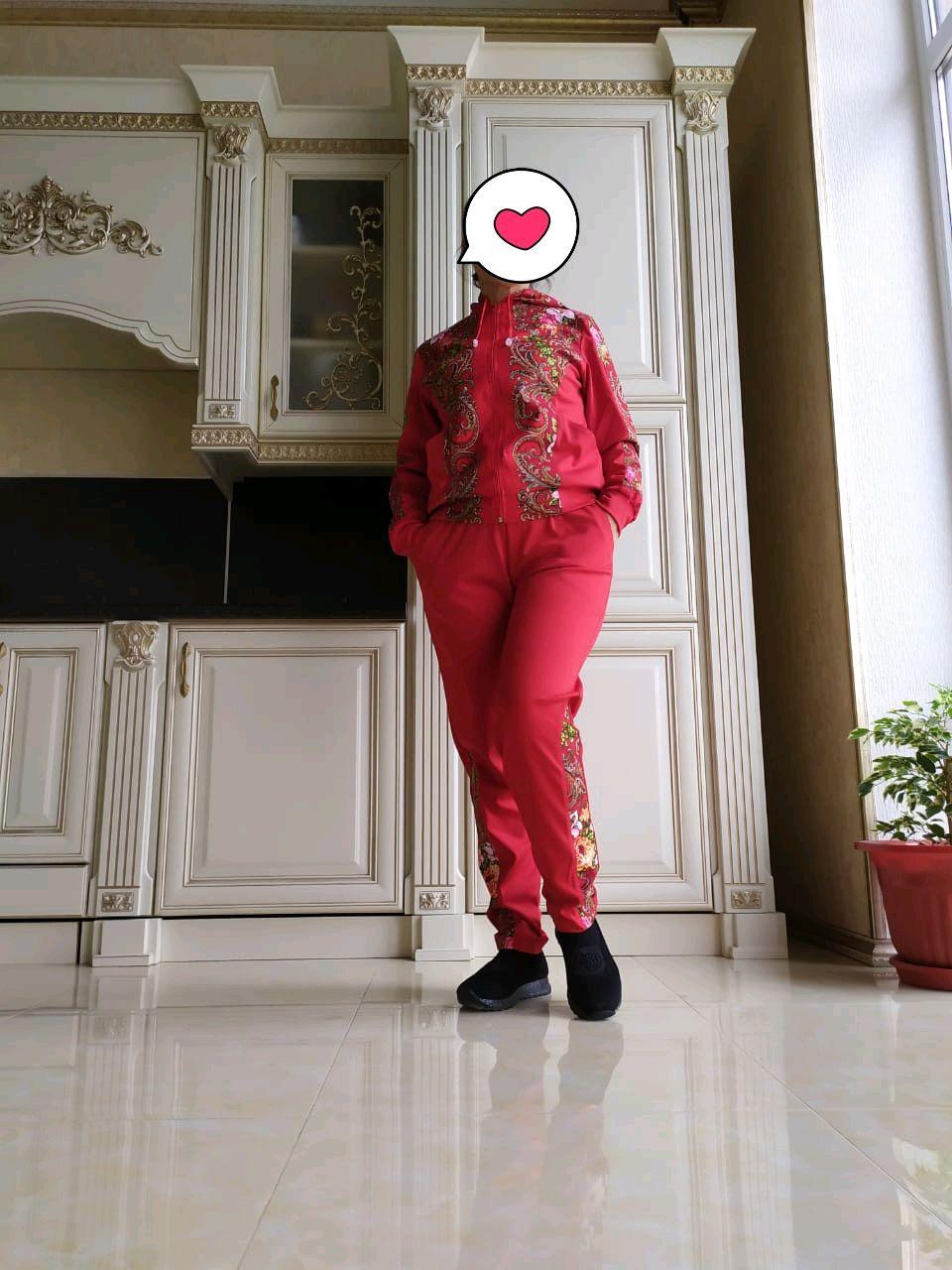 Спортивный костюм, Костюмы, Нальчик,  Фото №1