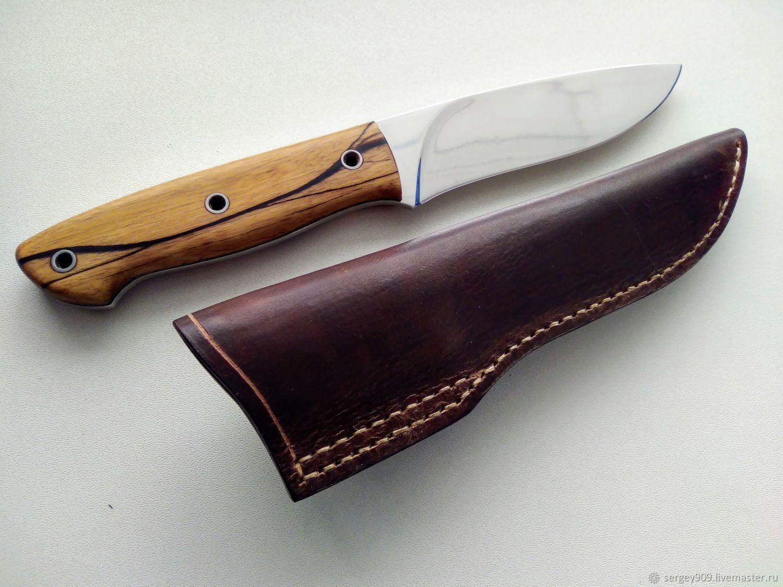 Нож ручной работы, Ножи, Тула,  Фото №1