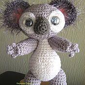 Куклы и игрушки ручной работы. Ярмарка Мастеров - ручная работа Коала. Handmade.