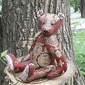 Куклы и игрушки ручной работы. Ярмарка Мастеров - ручная работа Мишек Тедди - любят все !!!!. Handmade.