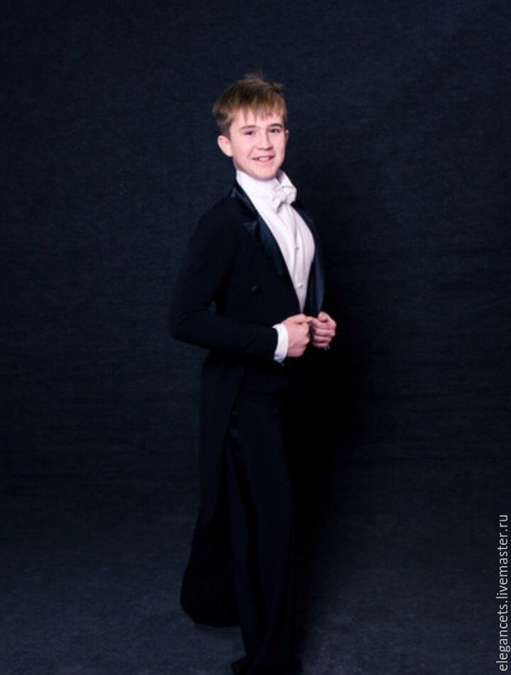 bb1d0e5f55c Танцевальные костюмы ручной работы. Ярмарка Мастеров - ручная работа. Купить  Фрак для бальных танцев ...