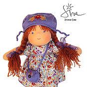 """Куклы и игрушки ручной работы. Ярмарка Мастеров - ручная работа Кукла серии """"Рыжики"""". Handmade."""