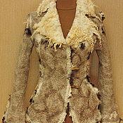 Одежда ручной работы. Ярмарка Мастеров - ручная работа Бедная овечка. Handmade.