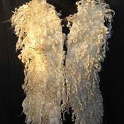 """Одежда ручной работы. Ярмарка Мастеров - ручная работа Жилет """"Эко-мех"""". Handmade."""