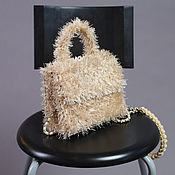 Сумки и аксессуары handmade. Livemaster - original item Crossbody bag. Handmade.
