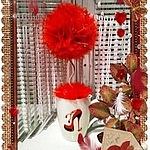 Любовь (biong) - Ярмарка Мастеров - ручная работа, handmade