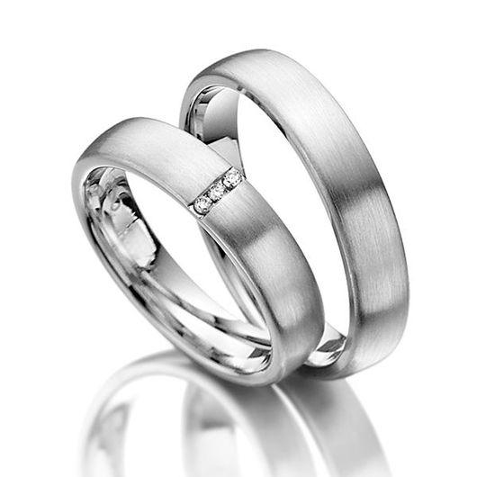 Свадебные украшения ручной работы. Ярмарка Мастеров - ручная работа. Купить Обручальные кольца Original 81-044 NEW. Handmade.