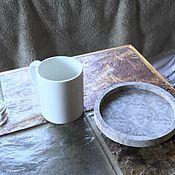 Материалы для творчества handmade. Livemaster - original item Silicone mold for