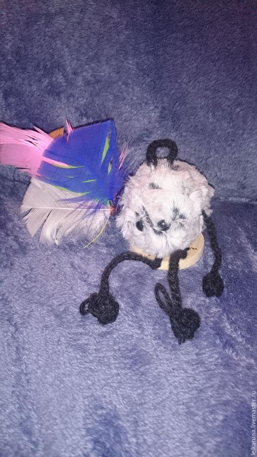 Рунический став с усиливающей куклой: Дух защитник дома. Подробности в ВК Leika Runa