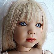 Куклы и игрушки handmade. Livemaster - original item Princess Moonstar Annette Himstedt.. Handmade.