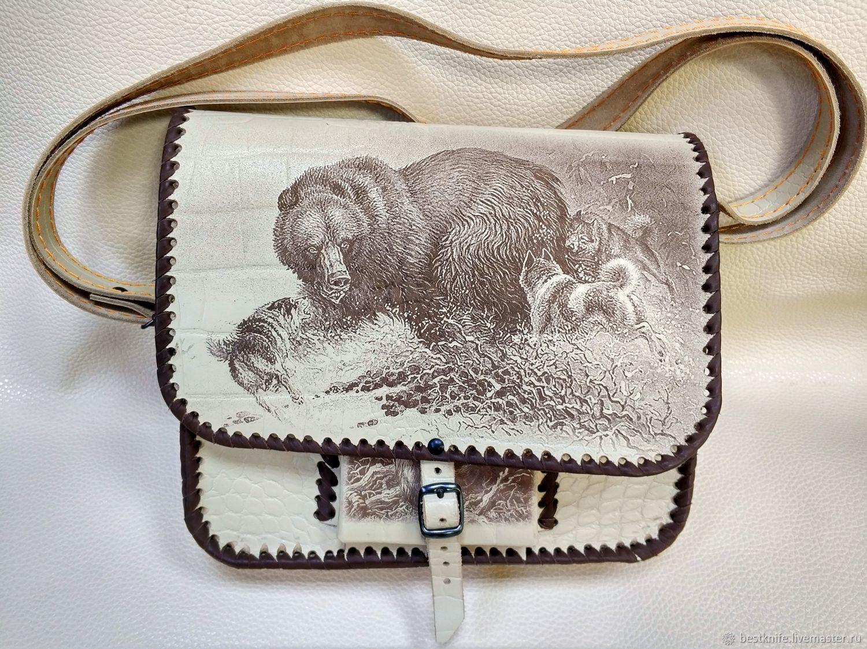 Yet feels the bag hunter, Backpacks, Pavlovo,  Фото №1