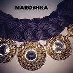 Maroshka-design - Ярмарка Мастеров - ручная работа, handmade
