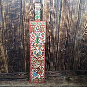 Русский стиль handmade. Livemaster - original item Rubel vintage large. Handmade.