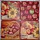 """Кухня ручной работы. Ярмарка Мастеров - ручная работа. Купить Разделочная доска панно """"Яблочный спас"""". Handmade. Разноцветный"""