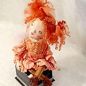 Куклы и пупсы ручной работы. Ярмарка Мастеров - ручная работа Кукла Ангелочек. Handmade.