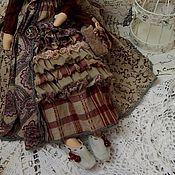 Куклы и игрушки ручной работы. Ярмарка Мастеров - ручная работа Бохиня Паула. Handmade.
