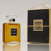 Косметика ручной работы handmade. Livemaster - original item COCO (CHANEL) perfume 30ml VINTAGE. Handmade.