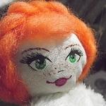 Татьяна Кандаурова (moikukolniymir) - Ярмарка Мастеров - ручная работа, handmade