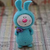 Куклы и игрушки ручной работы. Ярмарка Мастеров - ручная работа Зефирка. Handmade.
