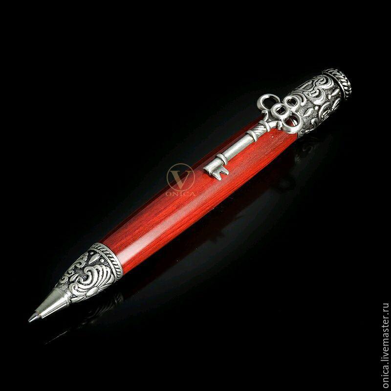 Ручка с гравировкой в подарок - как выбрать мужчине или 34