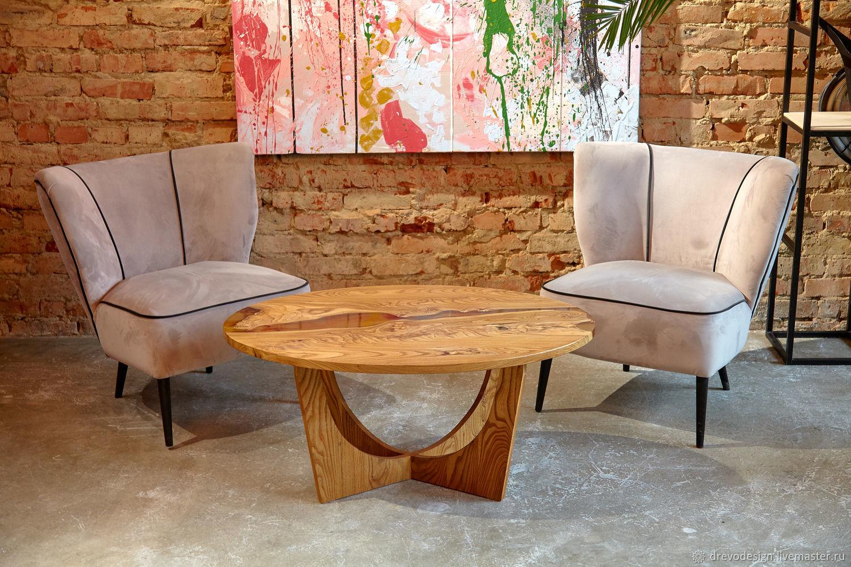 Table coffee ' Sandy', Tables, Belgorod,  Фото №1