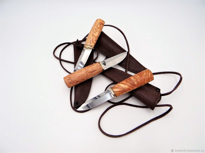 Нож Малец, Ножи, Павлово,  Фото №1