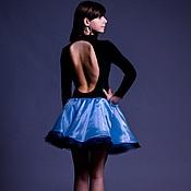 Одежда handmade. Livemaster - original item latina dress Elegance style. Handmade.