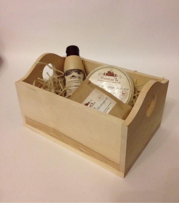 подарочные коробки с логотипом на заказ москва