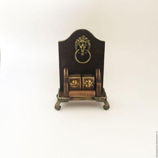 Вечный календарь ` Лев -премьер!` Подарок для мужчины Купить подарок для мужчины в Москве Подарок охотнику Подарок рыбаку Стань дизайнером подарка Алана Азарова Ярмарка мастеров Handmade