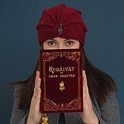 Сумки и аксессуары handmade. Livemaster - original item Clutch-book of the Omar Khayyam