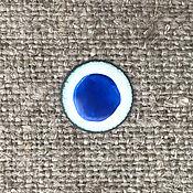 Материалы для творчества handmade. Livemaster - original item Overglaze paint FERRO 64 Serie No. №64115 blue. Handmade.