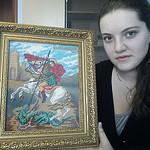 Татьяна (Strazy-i-biser) - Ярмарка Мастеров - ручная работа, handmade