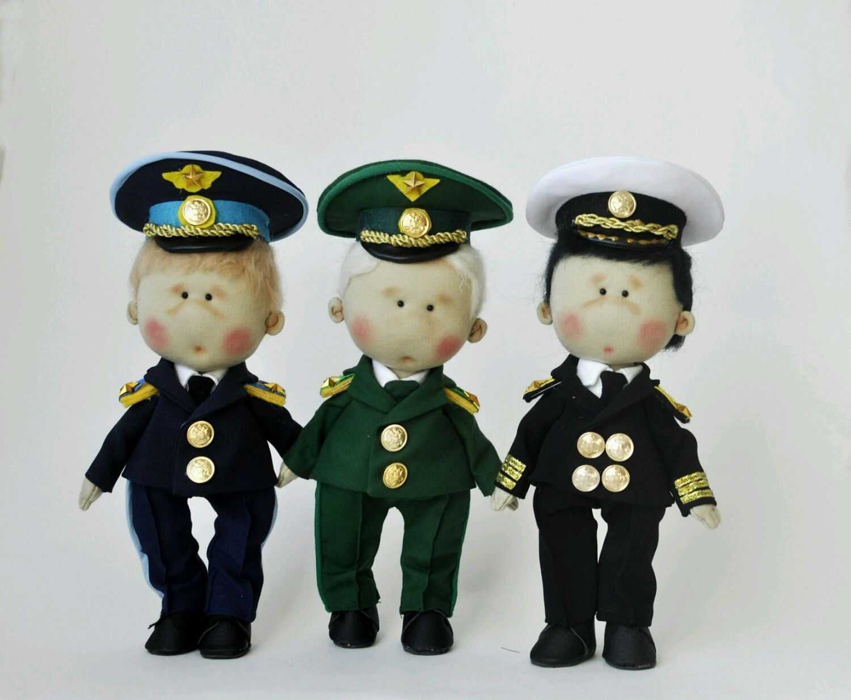 Военный, Куклы и пупсы, Мытищи,  Фото №1