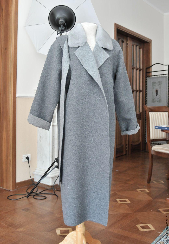 Можно ли сшить пальто в домашних условиях 15