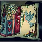 Всякое разное, чтобы домой хотелось (moipetli) - Ярмарка Мастеров - ручная работа, handmade