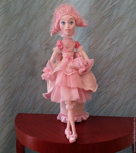 Коллекционные куклы ручной работы. Ярмарка Мастеров - ручная работа. Купить Кукла ручной работы. Handmade. Коллекционная кукла