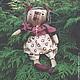 Ароматизированные куклы ручной работы. Примитивная кукла. Tatiana Filatova. Интернет-магазин Ярмарка Мастеров. Примитивная игрушка, примитивы