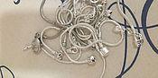 Материалы для творчества ручной работы. Ярмарка Мастеров - ручная работа Основа для браслета 10 штук. Handmade.