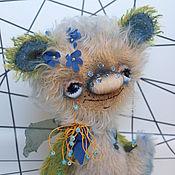Куклы и игрушки ручной работы. Ярмарка Мастеров - ручная работа Мускари. Handmade.