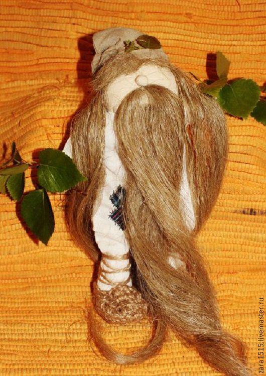 Сувениры ручной работы. Ярмарка Мастеров - ручная работа. Купить Кукла Банник. Handmade. Комбинированный, банник