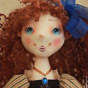 Куклы и игрушки ручной работы. Ярмарка Мастеров - ручная работа Кудряшки. Handmade.
