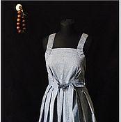 """Одежда ручной работы. Ярмарка Мастеров - ручная работа Фартук """"Masha"""" экспериментальная модель :). Handmade."""