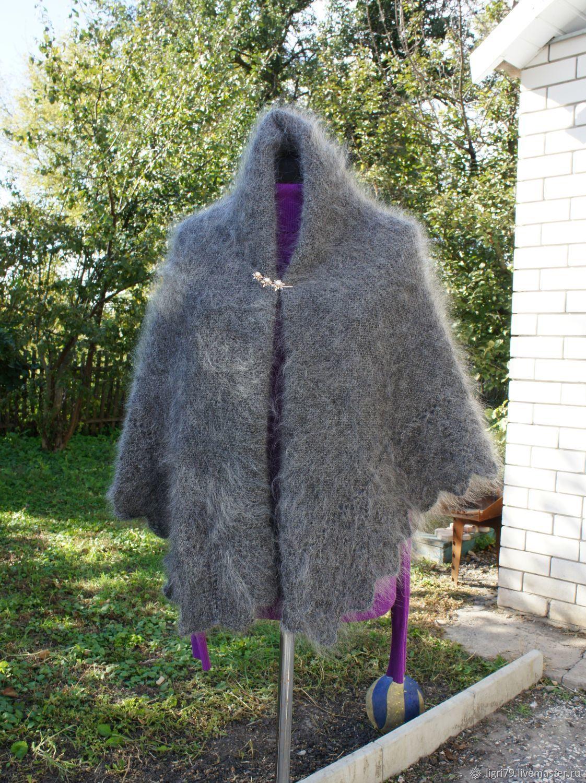 купить пуховый платок челябинск