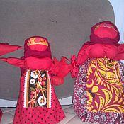 Куклы и игрушки ручной работы. Ярмарка Мастеров - ручная работа кукла Пасха. Handmade.