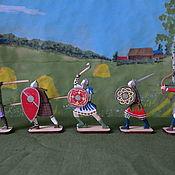 Куклы и игрушки handmade. Livemaster - original item Collectible figurines