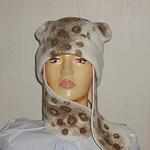 Sarabi-Wool - Ярмарка Мастеров - ручная работа, handmade