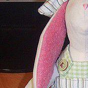 Куклы и игрушки ручной работы. Ярмарка Мастеров - ручная работа Зай. Handmade.