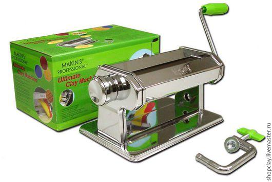 Makins паста-машина для полимерной глины