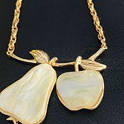 handmade. Livemaster - original item Pendant, necklace
