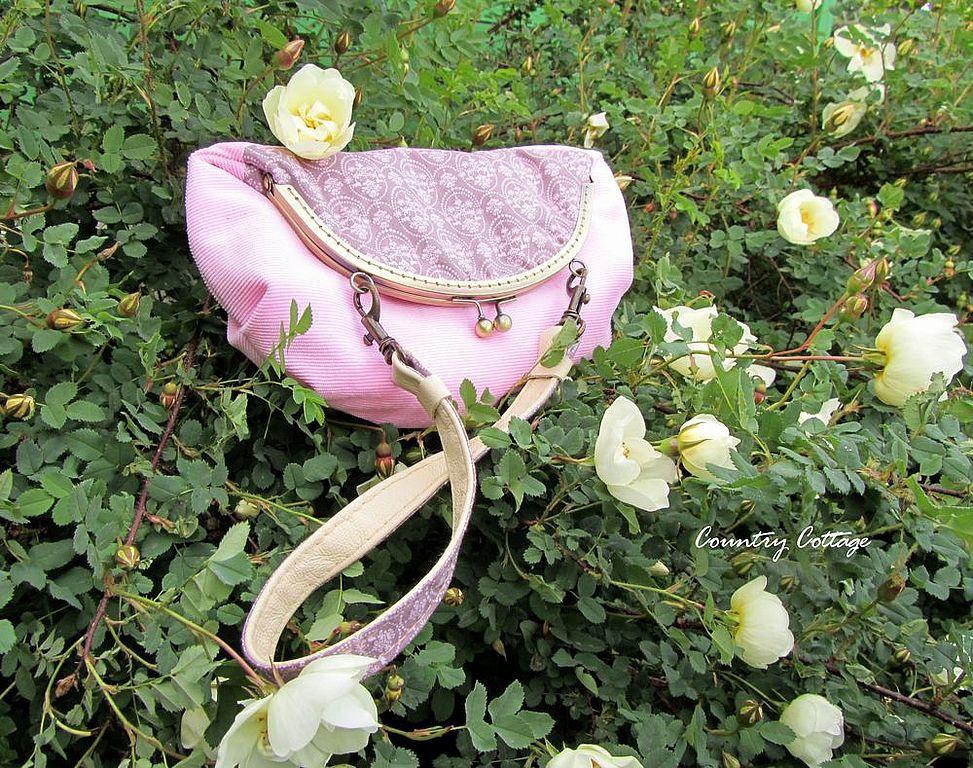 Bag 'Marie Antoinette', Classic Bag, Troitsk,  Фото №1
